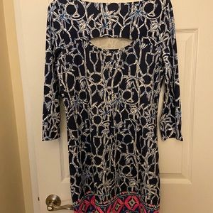 Lilly Pulitzer dress never worn with tags